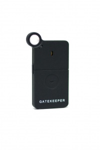 GateKeeper Key & Lock