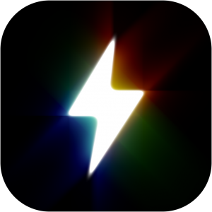 FlashMob is an interactive flashlight application.