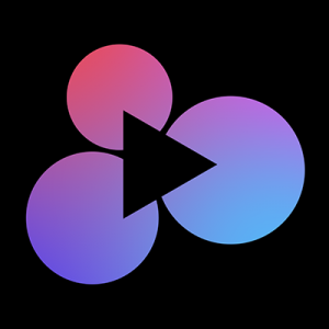 DotPlayer is an interactive music player