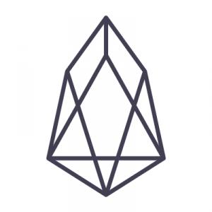 EOS Portfolio - Tokens Tracker app