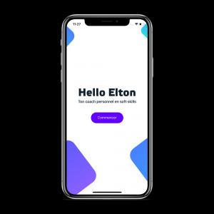 Hello Elton