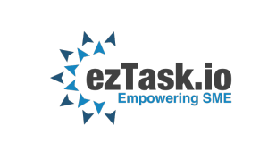ezTask.io sales management and team collaboration
