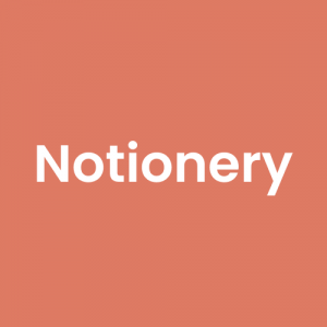 Notionery