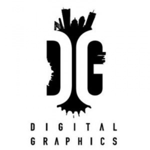 Digital Graphics Print