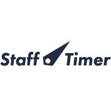 Staff Timer App