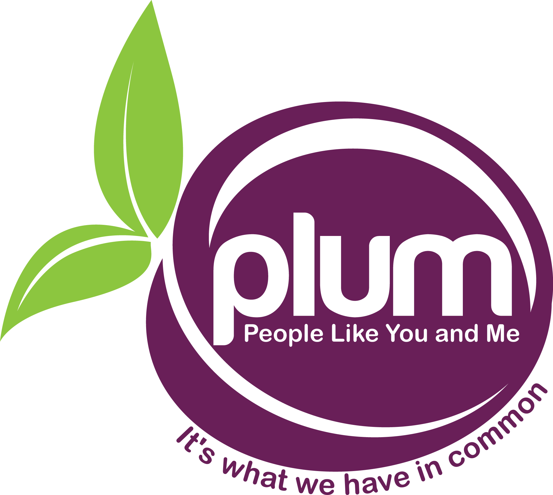 Plum - People Like You and Me