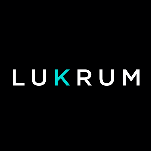 LUKRUM cryptocurrency portfolio tracker app