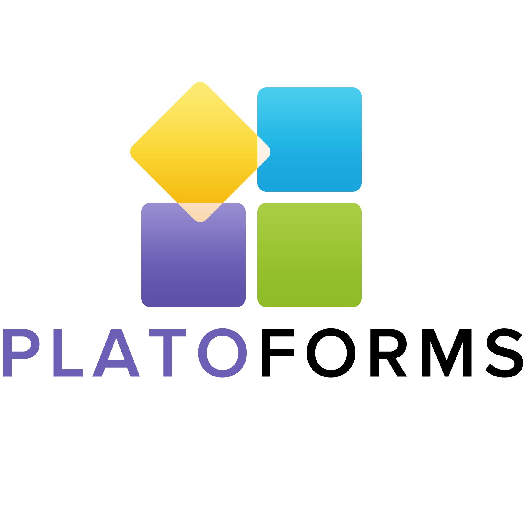 PlatoForms